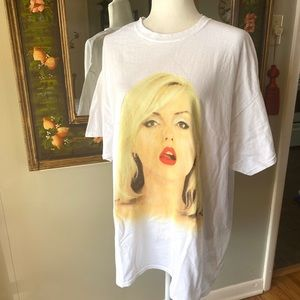 Urban Outfitters Blondie Band Tshirt